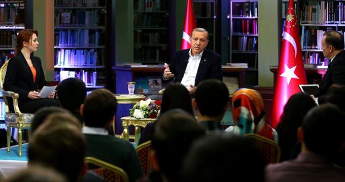 Cumhurbaşkanı Erdoğan: AB yine sözünde durmayacak