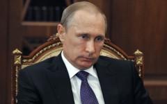 Putin'den flaş karar!