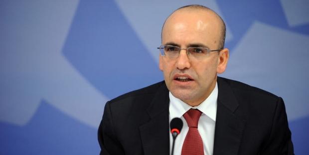 Mehmet Şimşek'ten cumhurbaşkanına faiz cevabı