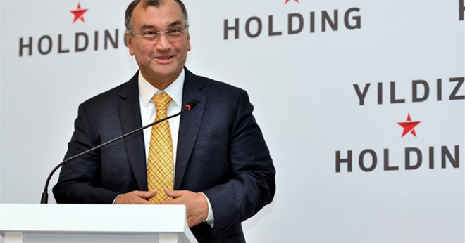 Yıldız Holding'in gözü Çin'de