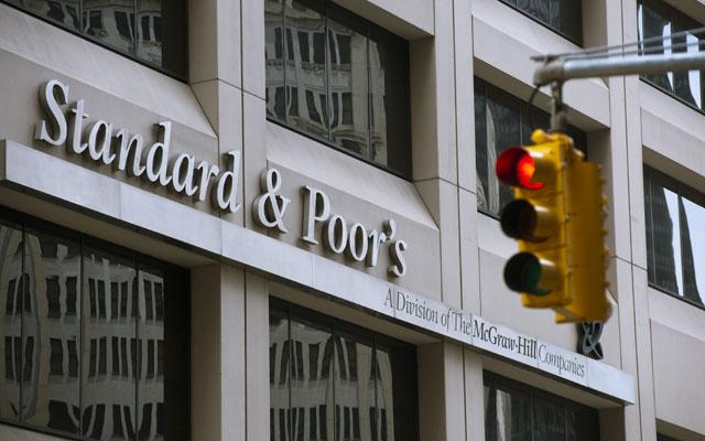 S&P'den 44 milyar dolarlık operasyon