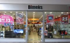 Bimeks'in yeni hedefi Alman firması