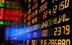 Borsa, yatırımcısını üzdü