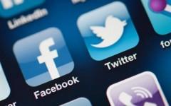 Facebook ve Twitter'e erişilemiyor