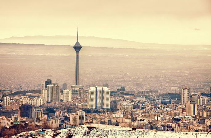 İran pazarıyla kayıplar telafi edilebilir