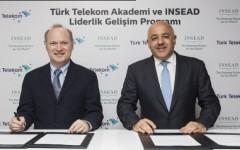 Türk Telekom, lider yetiştirecek