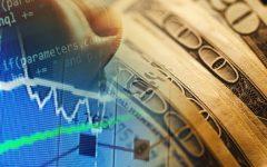 Borsacılar ve dolarcılar, zarar etti