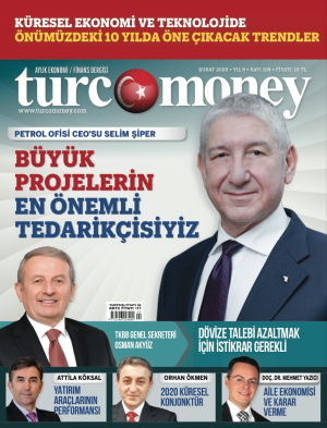 Turcomoney Son Sayı