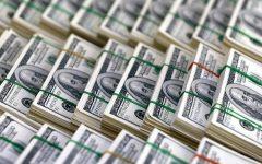 Haftanın son işlem gününde dolar zayıf