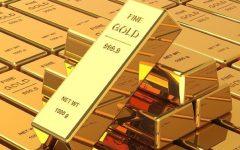 Yellen konuştu, altın inişe geçti