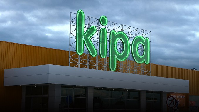 Tesco Kipa, Migros'a geçti
