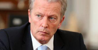 Avusturya Başbakan Yardımcısı Dr. Reinhold Mitterlehner-82.653.500