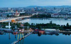 İşte Avusturya'daki yatırım fırsatları…