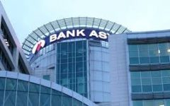 Bank Asya kapatıldı