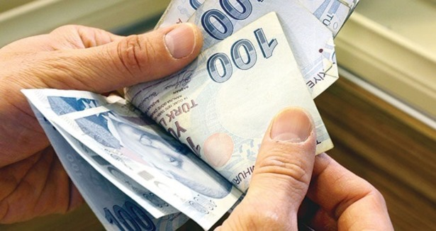 Kredi stoku 1,8 trilyon lirayı aştı