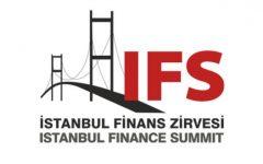 Finans devleri, İstanbul'da toplanacak