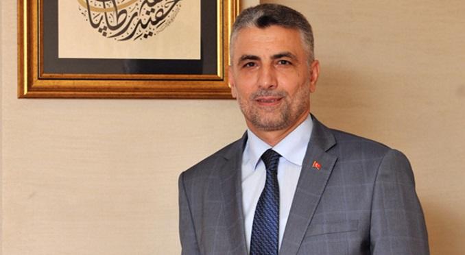 """""""Türkiye'nin önü açık"""""""