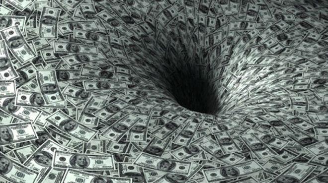 Dolar serbest piyasada 3,66'dan açıldı