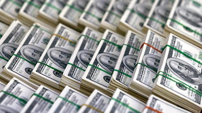 Dolar, zirveye çıktı