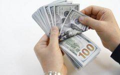 Dolar serbest piyasada 3.60'dan açıldı