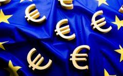 Euro Bölgesi rekor kırdı