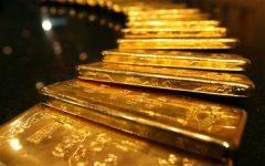 Darphane, altın üretimini durdurdu