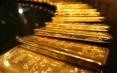 Altın ithalatında patlama