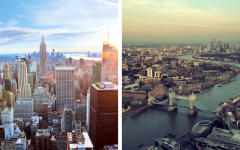 İstanbul, New York ve Londra gibi olacak