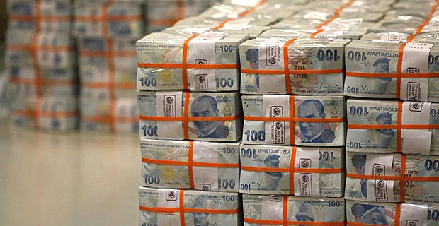 QNB Finansbank'tan 1.2 milyar TL kâr