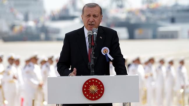 Erdoğan'dan çok önemli açıklamalar!