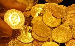 Altın fiyatları 2 haftanın en düşüğünde
