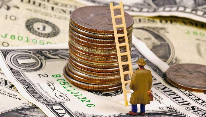 Akbank'ın net kârı 4.8 milyar lira