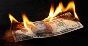 Doların ateşi düşmüyor.