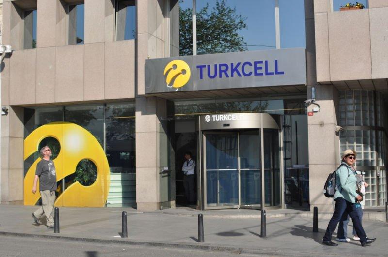 Turkcell, 812 milyon TL karpayı dağıtacak