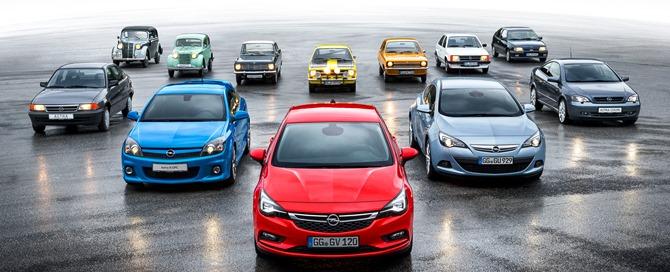 Opel Citroen'e satılıyor