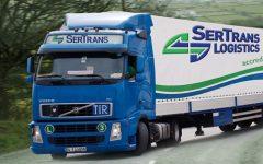 Sertrans Logistics'e  'İnsana Saygı' ödülü