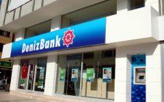 DenizBank'tan 1,4 milyar TL kâr