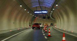avrasya tunel