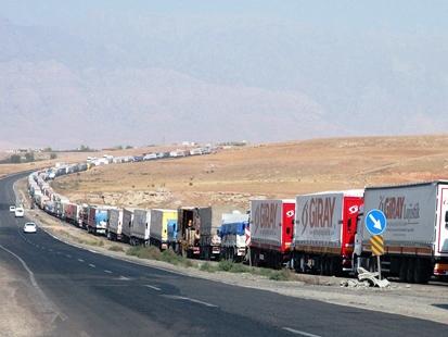 Rusya'ya ihracat yüzde 106 arttı