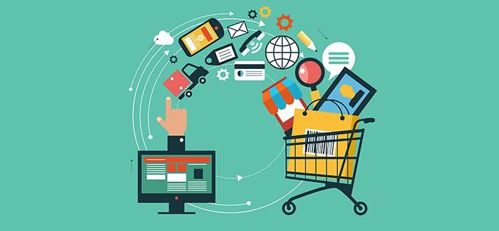 Üç ülkenin KOBİ'leri, e-ticaret pazarında buluşuyor