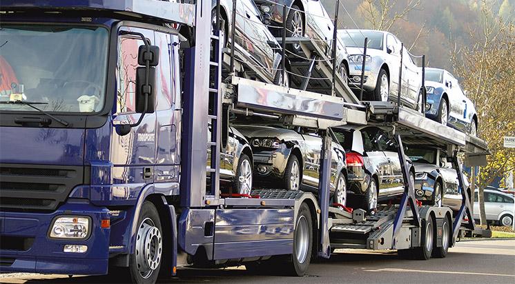 Otomobil ihracatı patladı