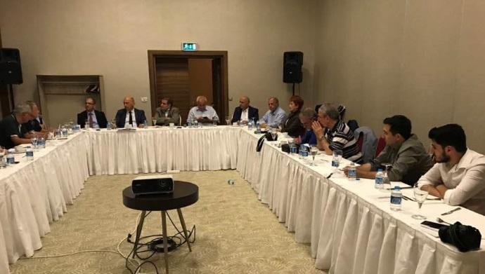 AB'den uzaklaşmak, Türkiye'yi zayıflatır