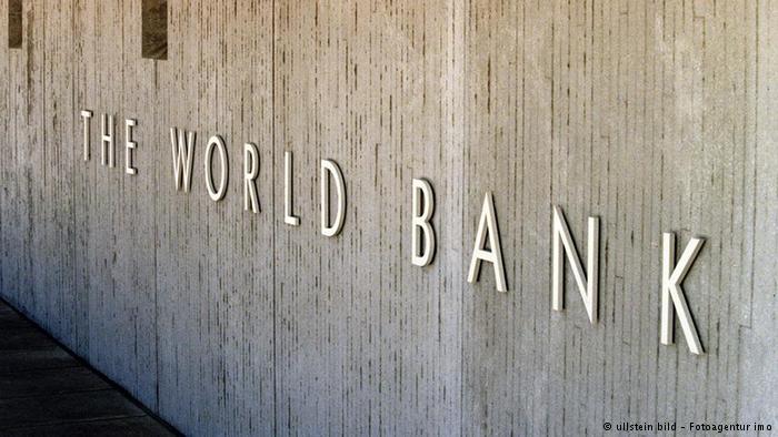 Dünya Bankası, büyüme tahminini yükseltti