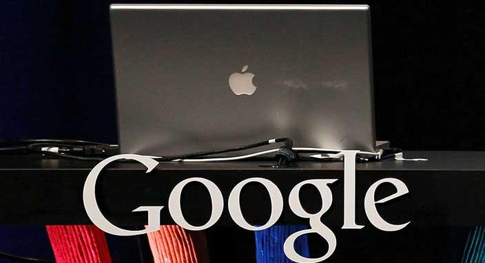 Google, Apple'ı satın aldı mı?
