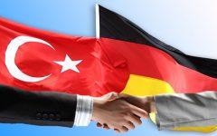 Türkiye ve Almanya, birbirine muhtaç