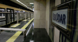 üsküdar metro
