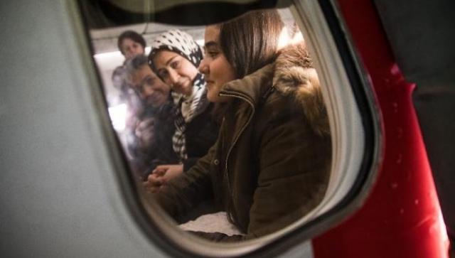 Sabiha Gökçen'in 31 milyonuncu yolcusu