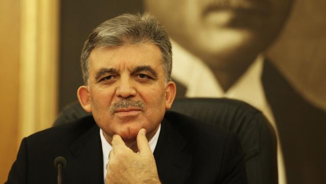 Abdullah Gül, Erdoğan'a yanıt verdi