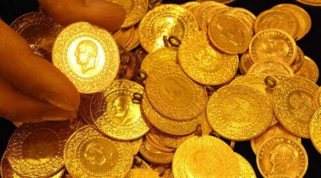 """Altın'da """"vergi reformu"""" iyimserliği"""