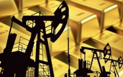 Petrol ve altın yeni yıla hazırlanıyor